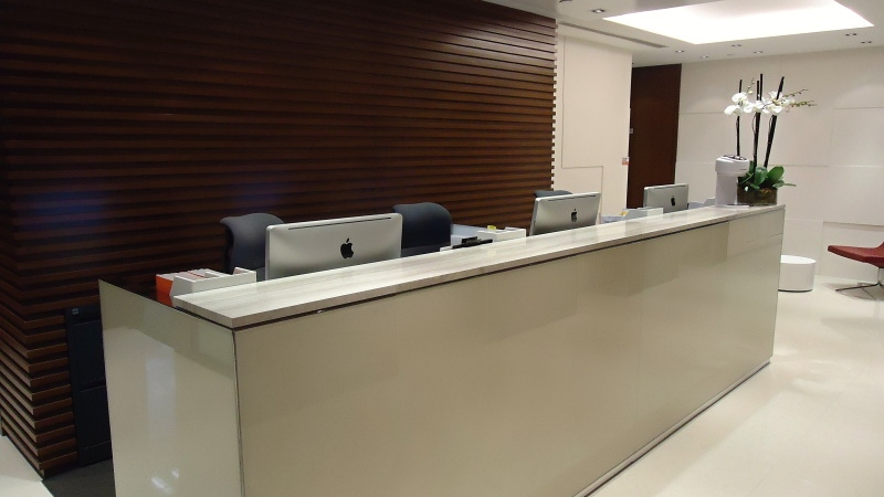 Shared office business centre in china minmetals tower officefinder hong kong serviced - Air china hong kong office ...