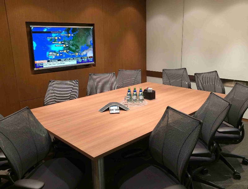 Shared Office Business Centre In Champion Tower Officefinder Hong Kong Serviced Office