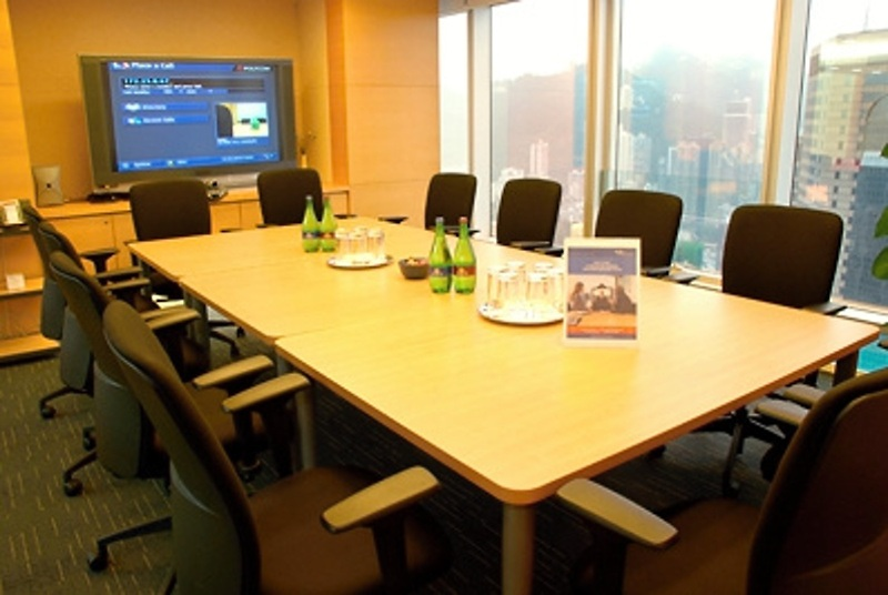 Shared Office Business Centre In The Lee Gardens Officefinder Hong Kong Serviced Office