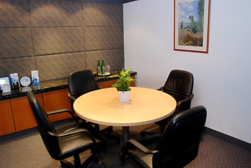 Office Chair Back Support Hong Kong: Shared Office & Business Centre In Shui On Centre