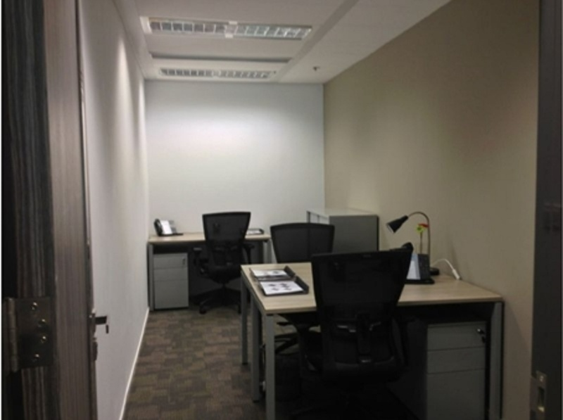 Shared Office Business Centre In China Resources Building Officefinder Hong Kong Serviced