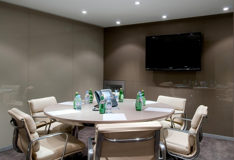 Shared Office Business Centre In Nexxus Building Officefinder Hong Kong Serviced Office