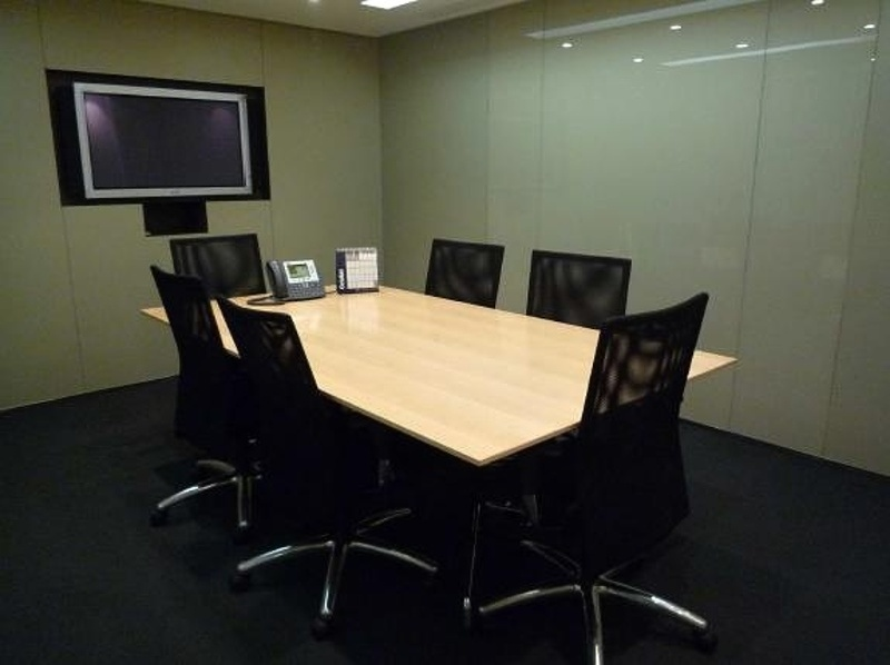 Shared Office Business Centre In Wheelock House Centre B Officefinder Hong Kong Serviced