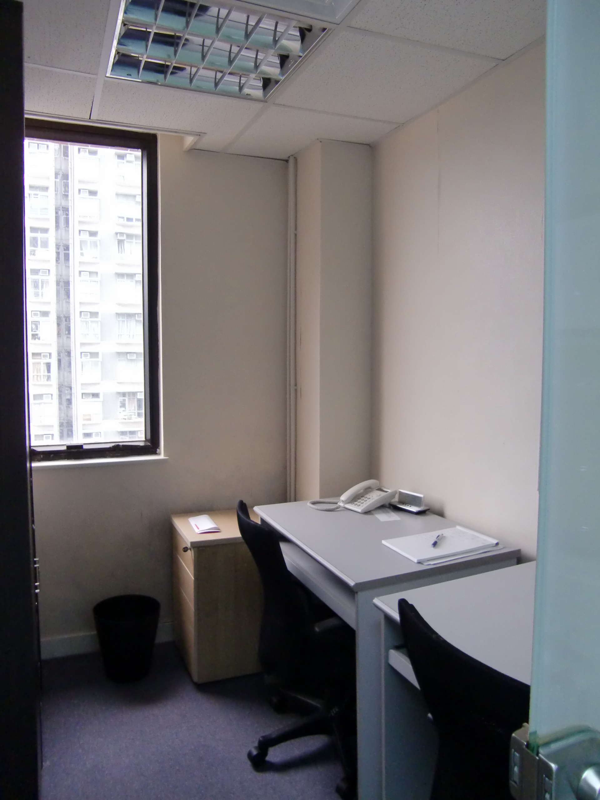 Shared Office Business Centre In On Hong Commercial Building Officefinder Hong Kong