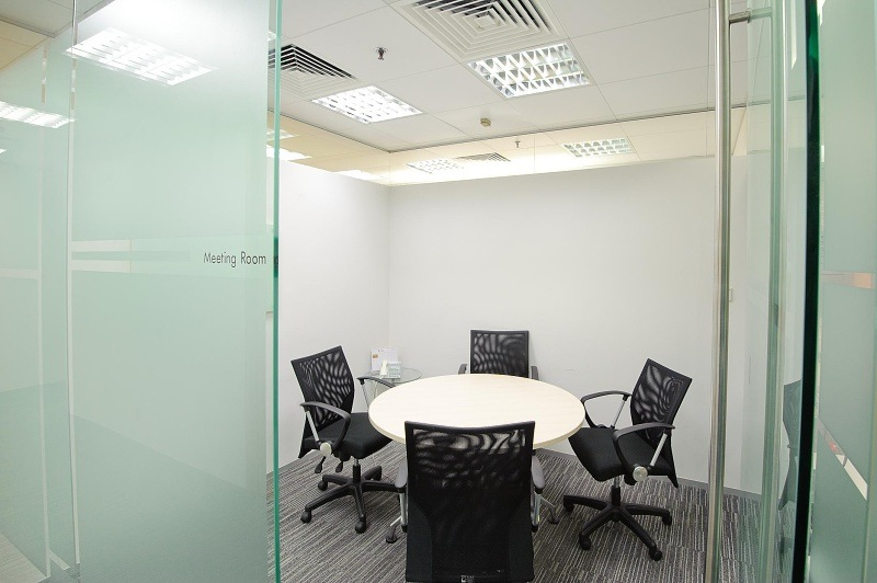 Shared Office Business Centre In 9 Queen 39 S Road Central Officefinder Hong Kong Serviced