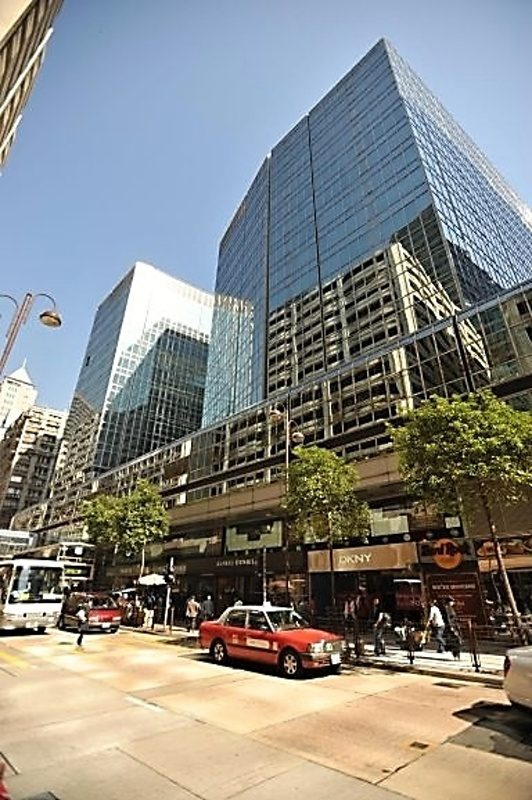 Shared office business centre in silvercord tower 2 for Silver towers leasing office