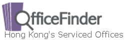 OfficeFinder – Hong Kong Serviced Office Space Rental Agent