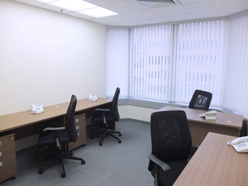 Shared Office Business Centre In Kowloon Building Officefinder Hong Kong Serviced Office