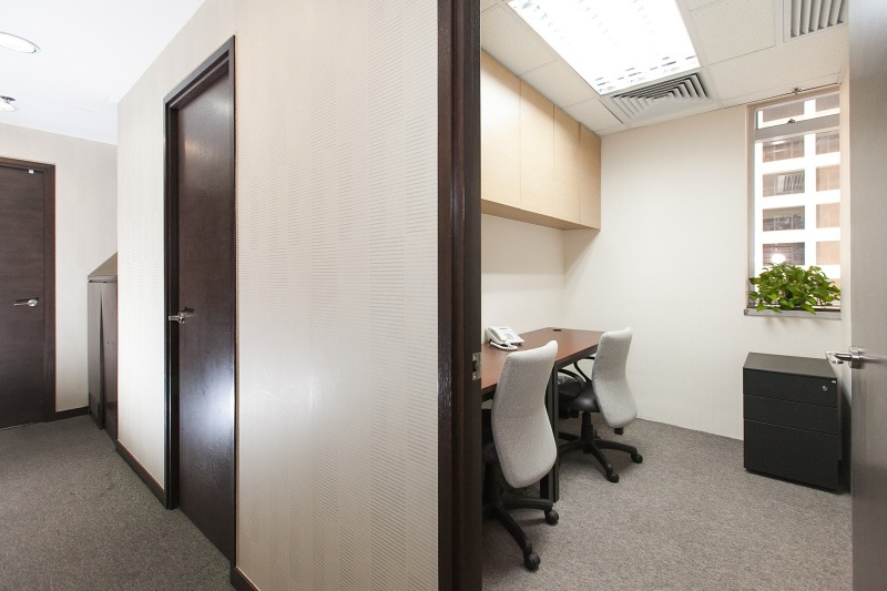 Shared Office Business Centre In New World Tower 1 Officefinder Hong Kong Serviced Office