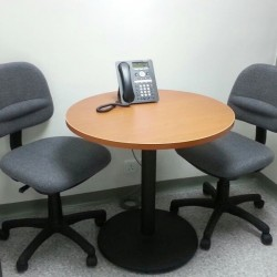 Meeting room. Office furniture provided. (Prosperity Centre)