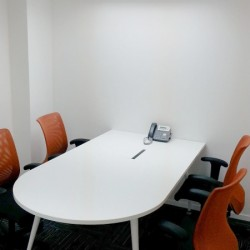 Conference room of business center. Equipped with teleconference facilities. (Astoria Building)