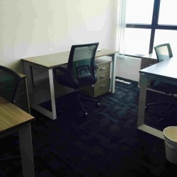42A010_Office rooms for 1-4 persons