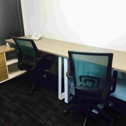 42A02_Office rooms for 1-4 persons