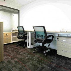 42A04_Office rooms for 1-4 persons