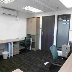 42A12_Office rooms for 1-4 persons