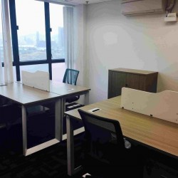 42A13_Office rooms for 1-4 persons