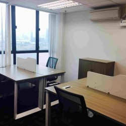 42A14_Office rooms for 1-4 persons