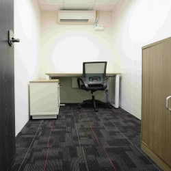 42A17_Office rooms for 1-4 persons