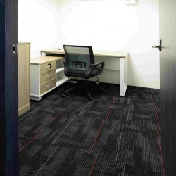 42A19_Office rooms for 1-4 persons