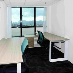 42A20_Office rooms for 1-4 persons