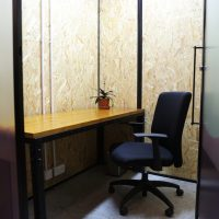 51A_10_Office rooms for 1 persons