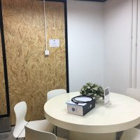 51A_11_Meeting rooms for 1-4 persons
