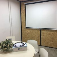 51A_12_Meeting rooms for 5-8 persons