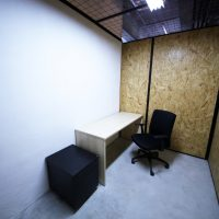 51A_02_Office rooms for 1 persons