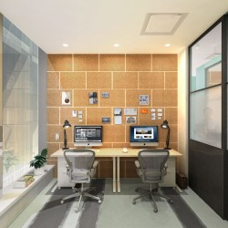 48_01_private office –Which can accommodate from 2 to 12 person's space.