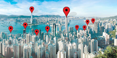 Find your ideal serviced office in Hong Kong from our offices collection.